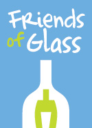 Logo Friends of glass