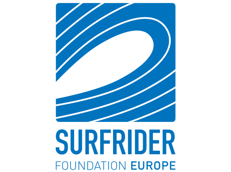 Logo de l'association Surfrider Foundation Europe